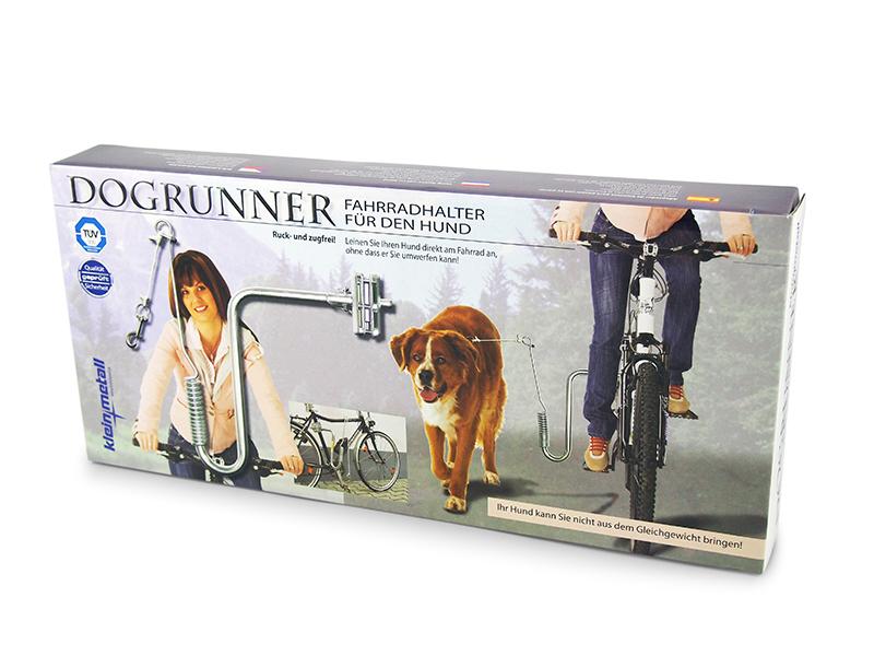 DOGRUNNER FIETSBEUGEL N 00001