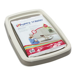 PUPPY TRAINER STARTERKIT LARGE 00001