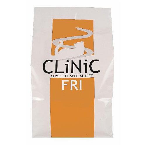 Productafbeelding voor 'Clinic - fri nier meerkleurig 300 gr'