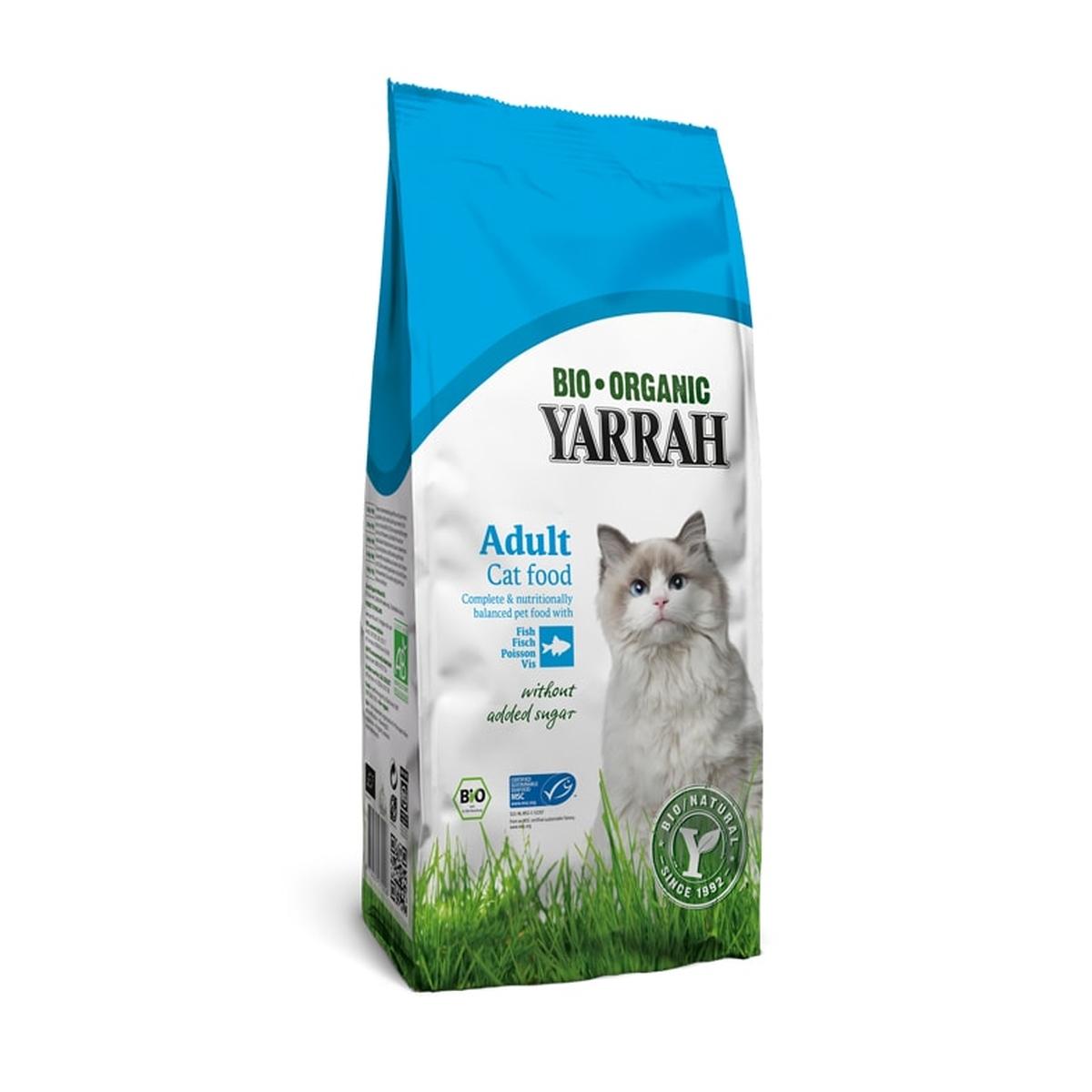 YA CAT ADULT VIS 3KG N 00001