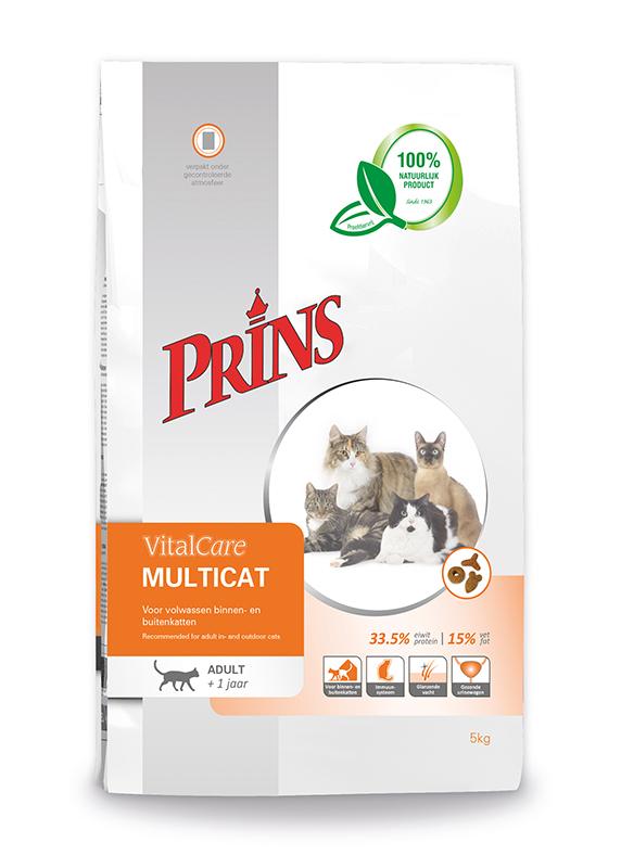 PRI VC MULTICAT 5KG 00001
