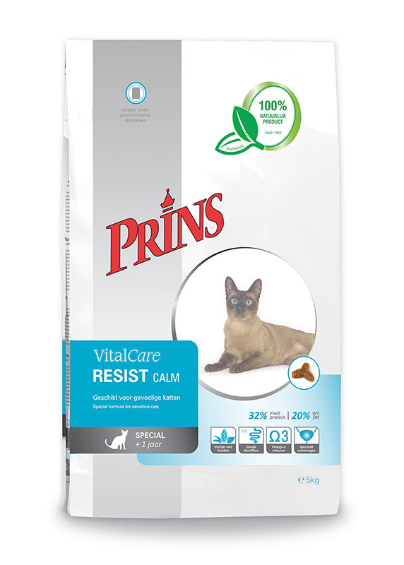 PRI VC RESIST CALM 10KG 00001