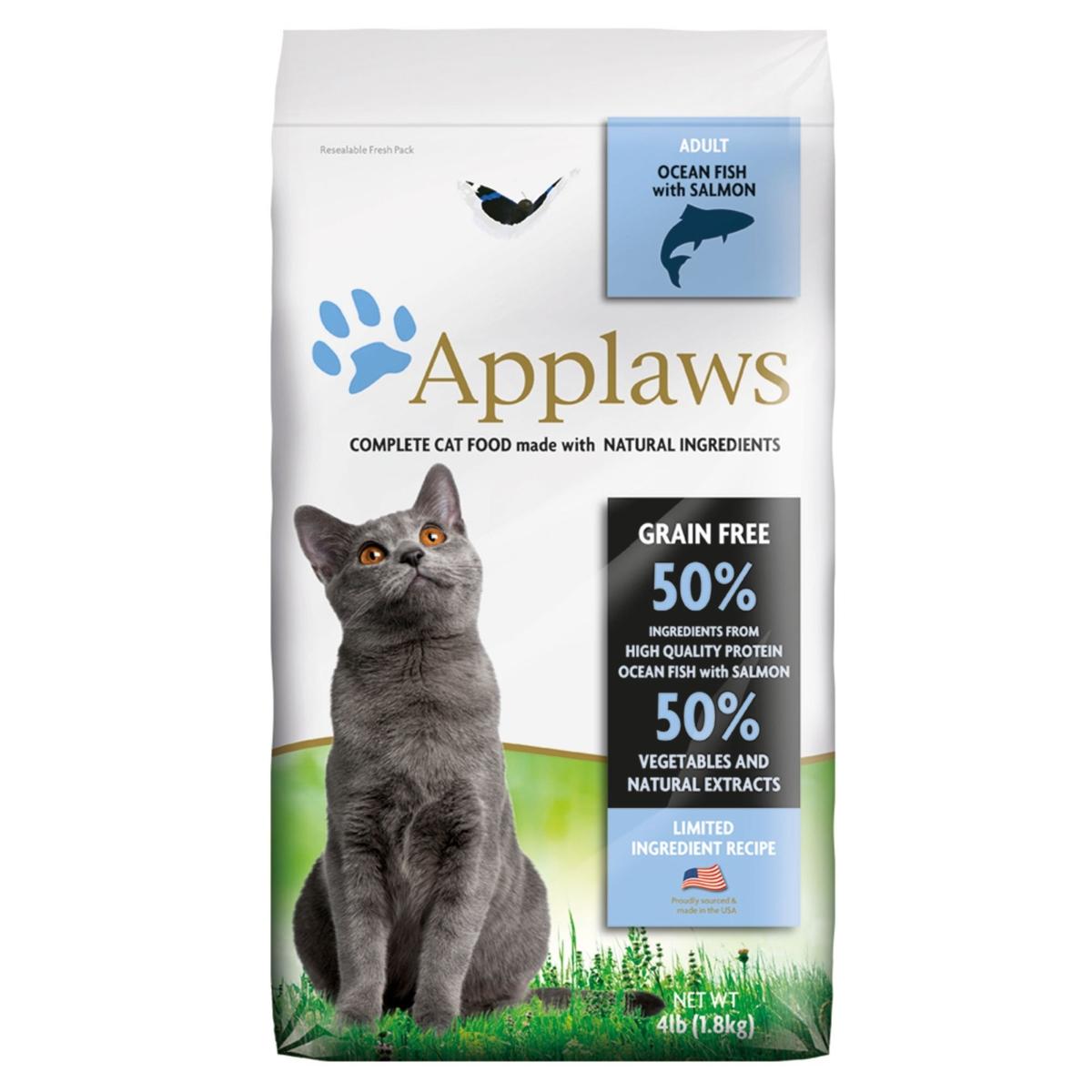 Applaws - droogvoer meerkleurig 1.8 kg