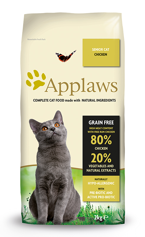 APP CAT SENIOR 2KG 00001