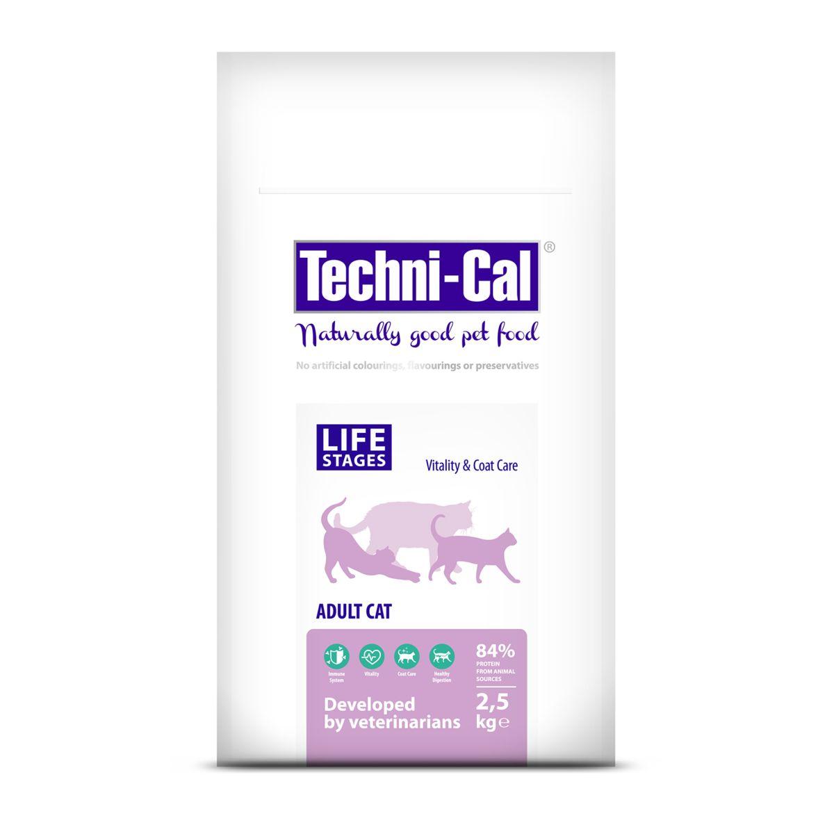 TC L.S. CAT ADULT 5KG 00001