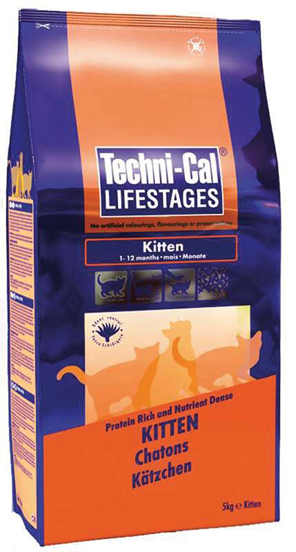 Techni-cal - kitten 2 kg