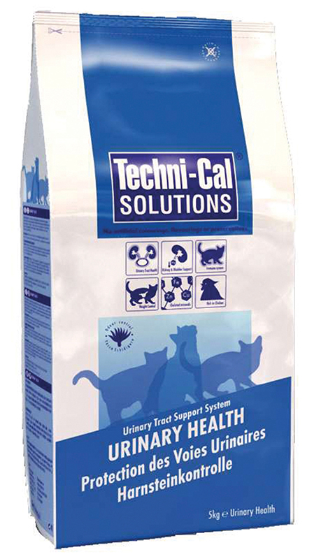 Techni-cal - urinary health meerkleurig 2 kg