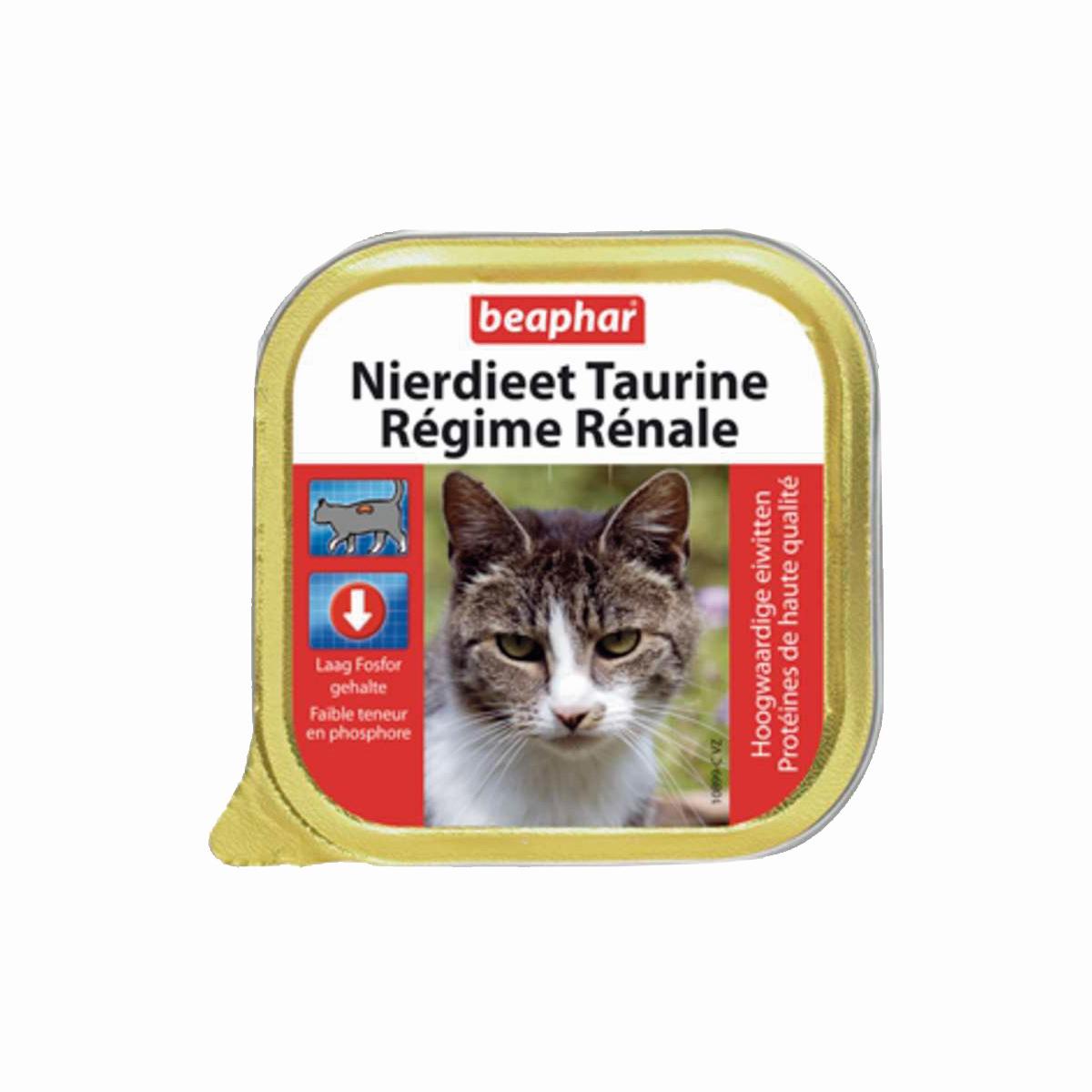 Katten > Voeding & vocht > Kuipjes & stoommaaltijden