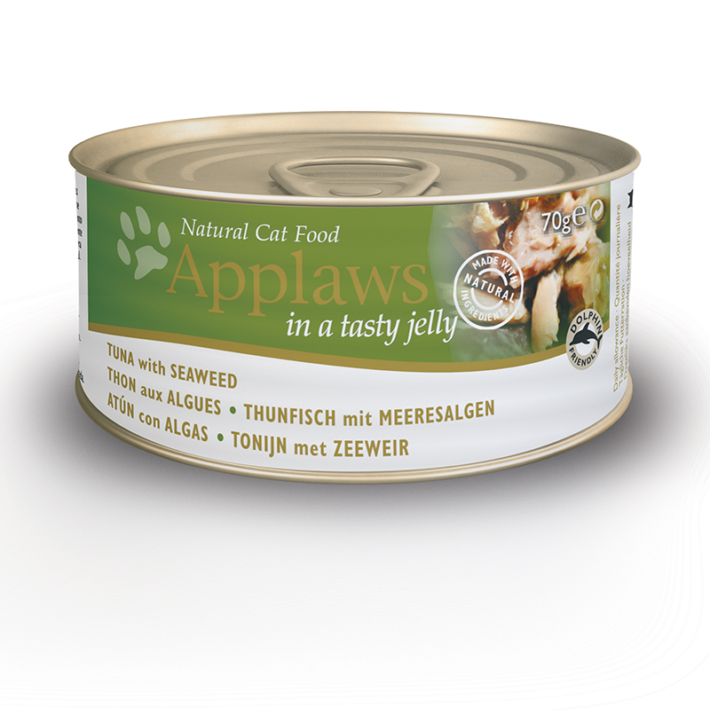 Katten > Voeding & vocht > Blikvoer
