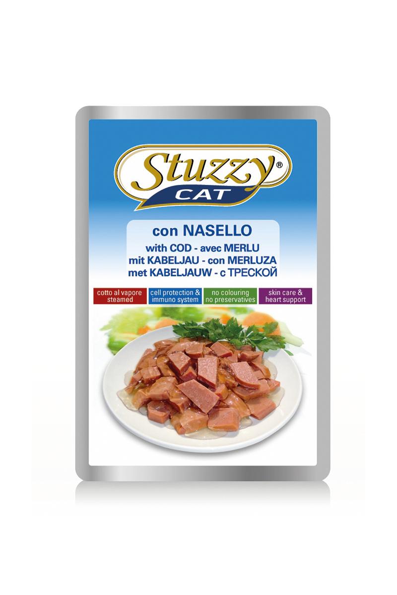 Productafbeelding voor 'Stuzzy - pouch meerkleurig 100 gr'