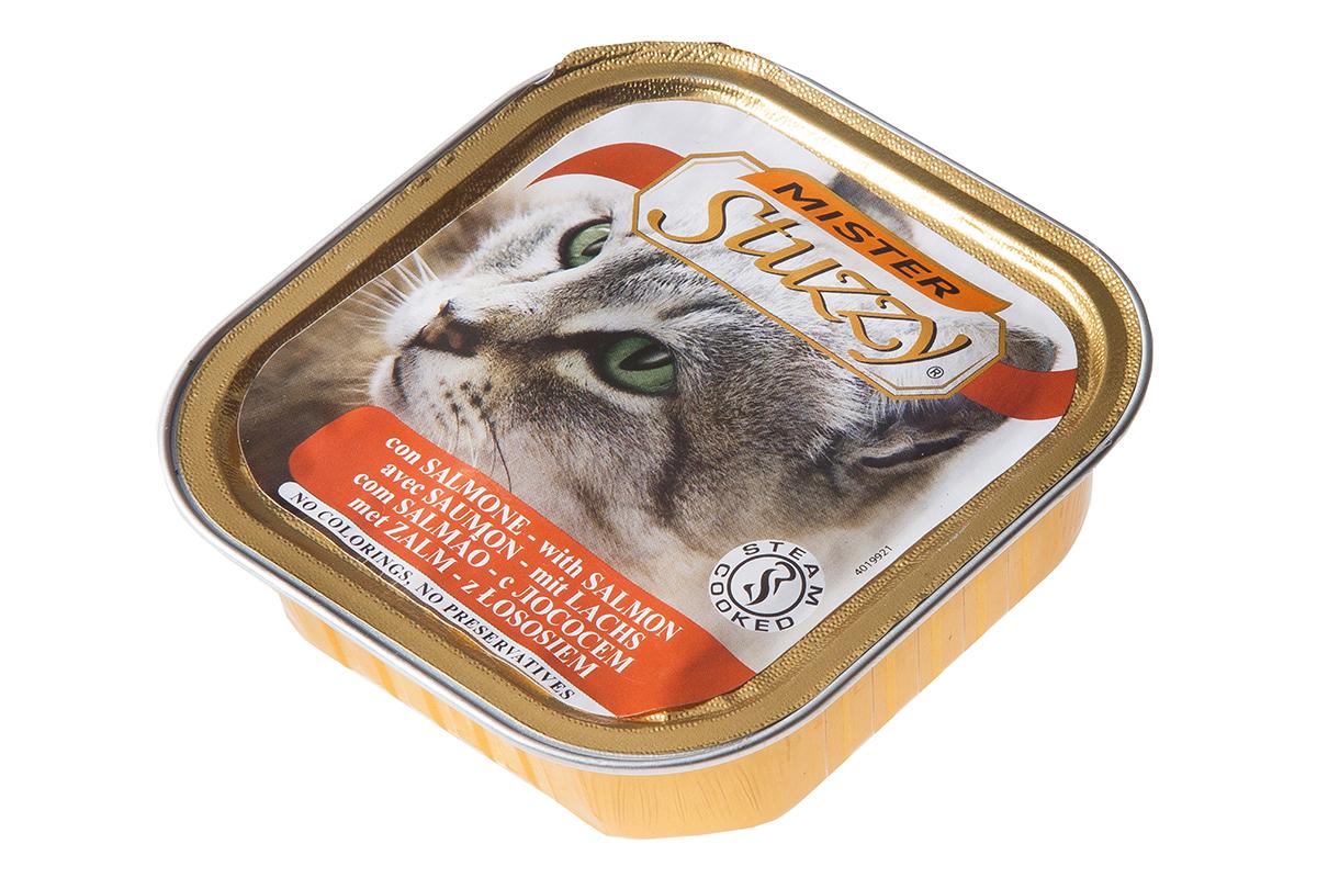 Productafbeelding voor 'Mister stuzzy - kuipje meerkleurig 100 gr'