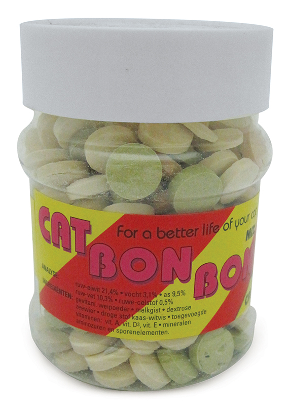 CAT BON BON MIX 250TABL 00002