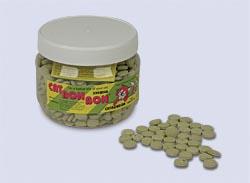 Productafbeelding voor 'Cat bon bon - zeewier meerkleurig 560 gr'
