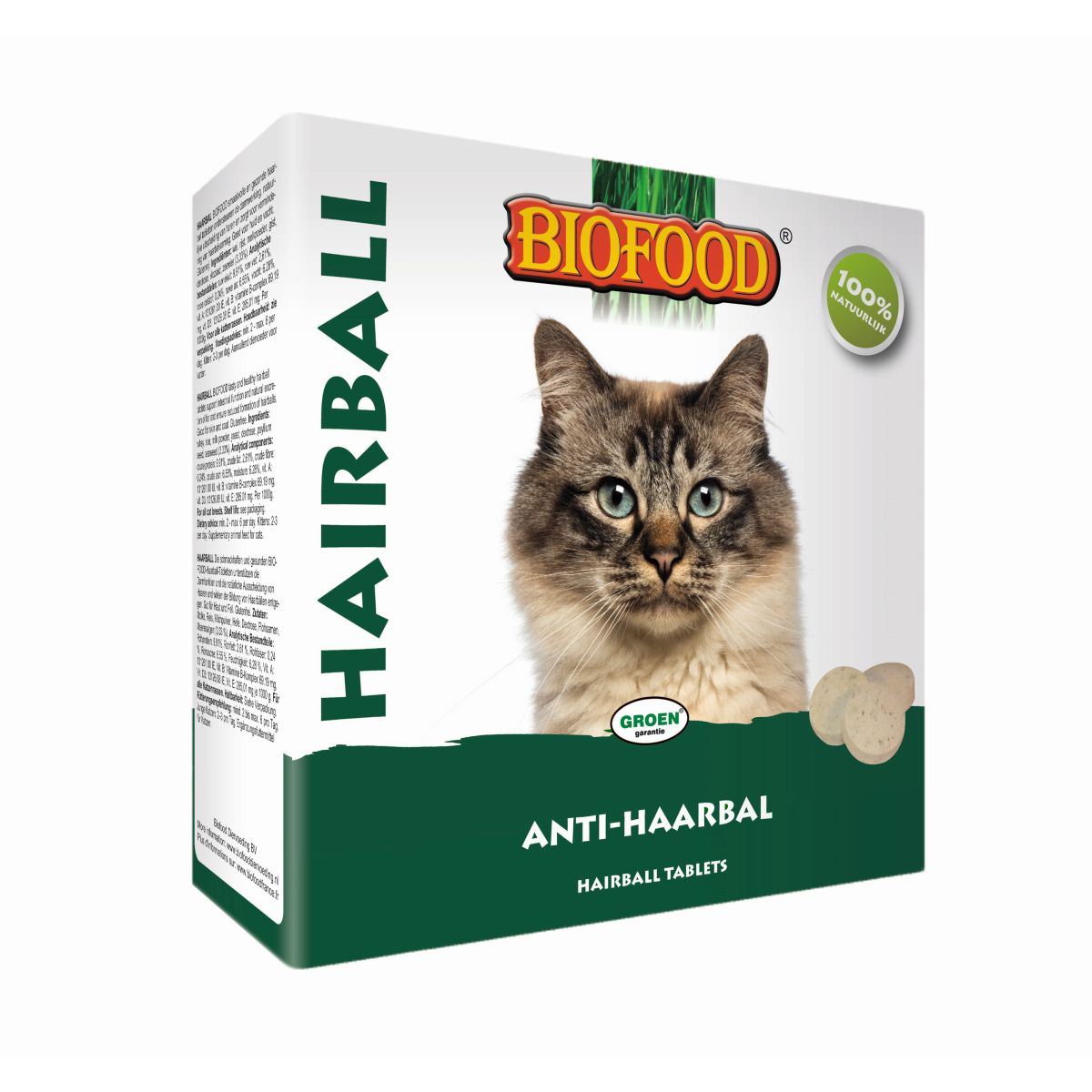 BF ANTI HAARBAL TABLETTEN 100S 00002