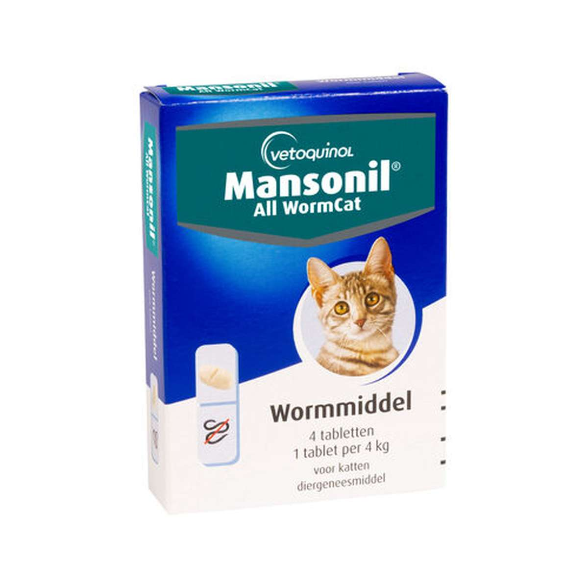 BA MANSONIL ALL WORM CAT 4T 00001