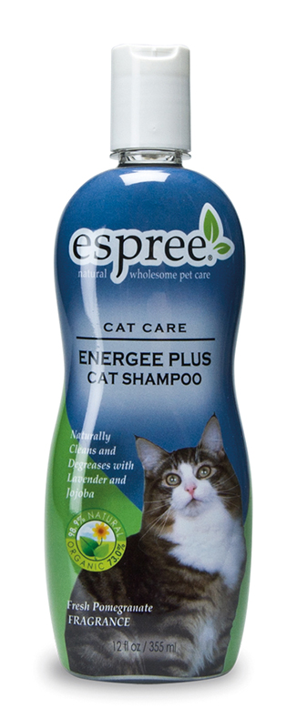 EP ENERGEE PLUS CAT SHAMPOO 00001