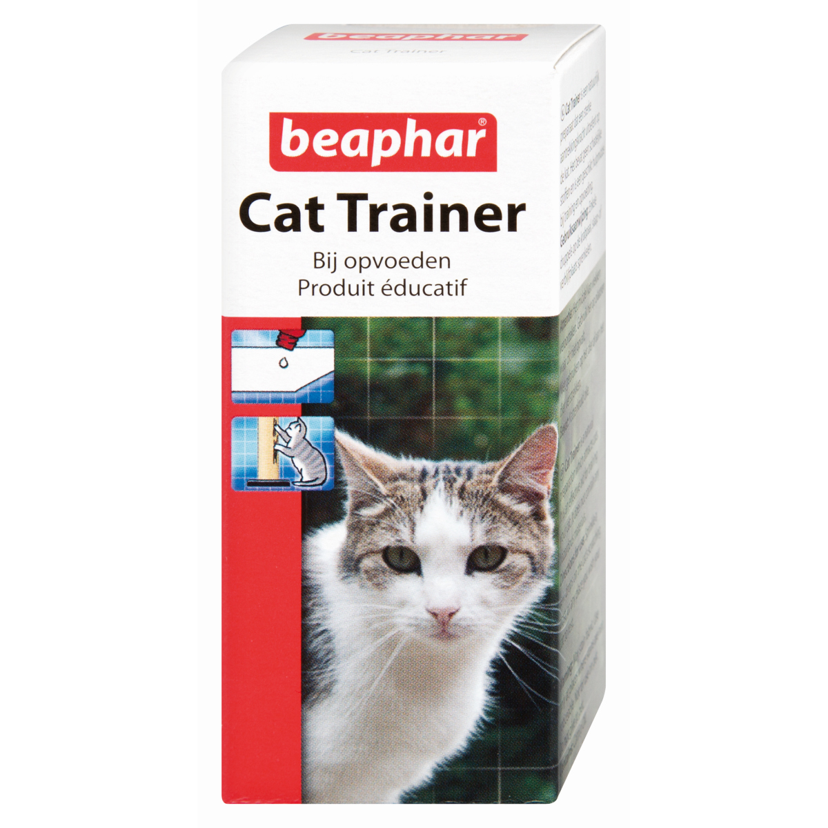 Catty trainer meerkleurig 10 ml