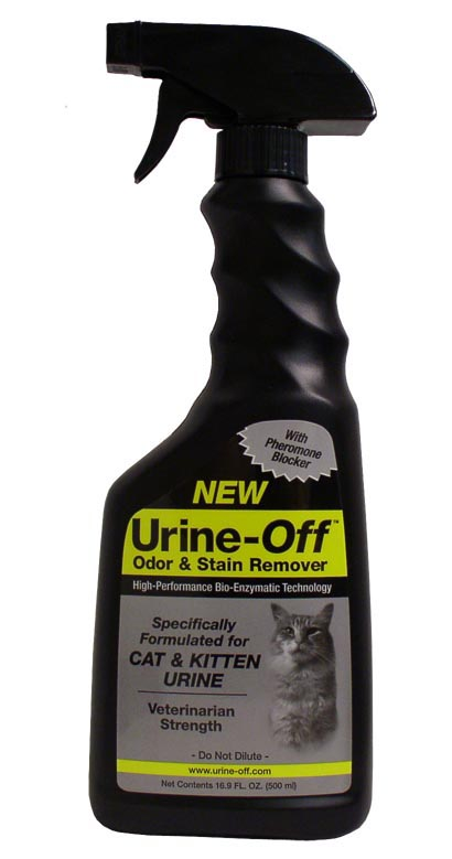 UO CAT/KITTEN SPRAY 118ML 00001