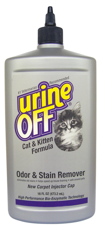 UO CAT/KITTEN INJECTOR 473ML 00001