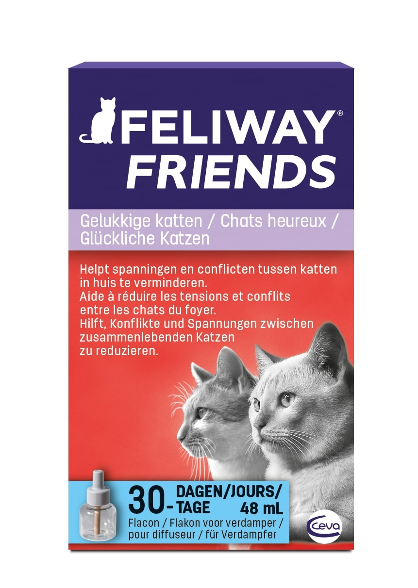 CE FELIWAY FRIENDS NAVULL.48ML 00001