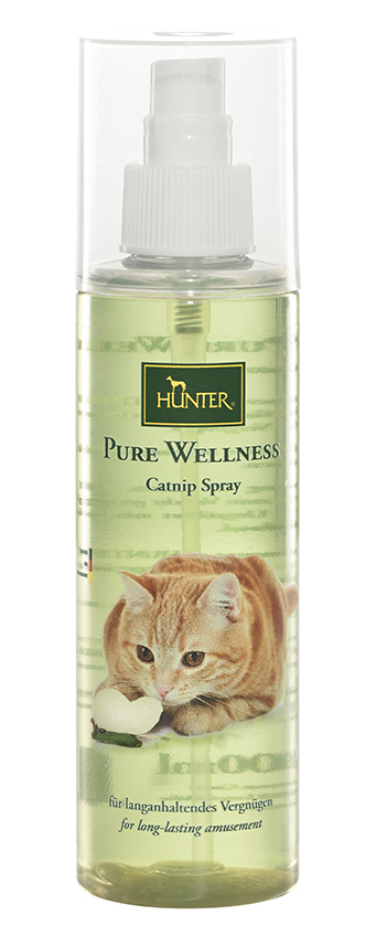 HU PW CAT NIP SPRAY 200ML 00002