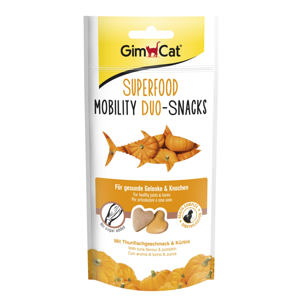 GC SF MOBILITY DUO-SNACKS 40GR J 00002