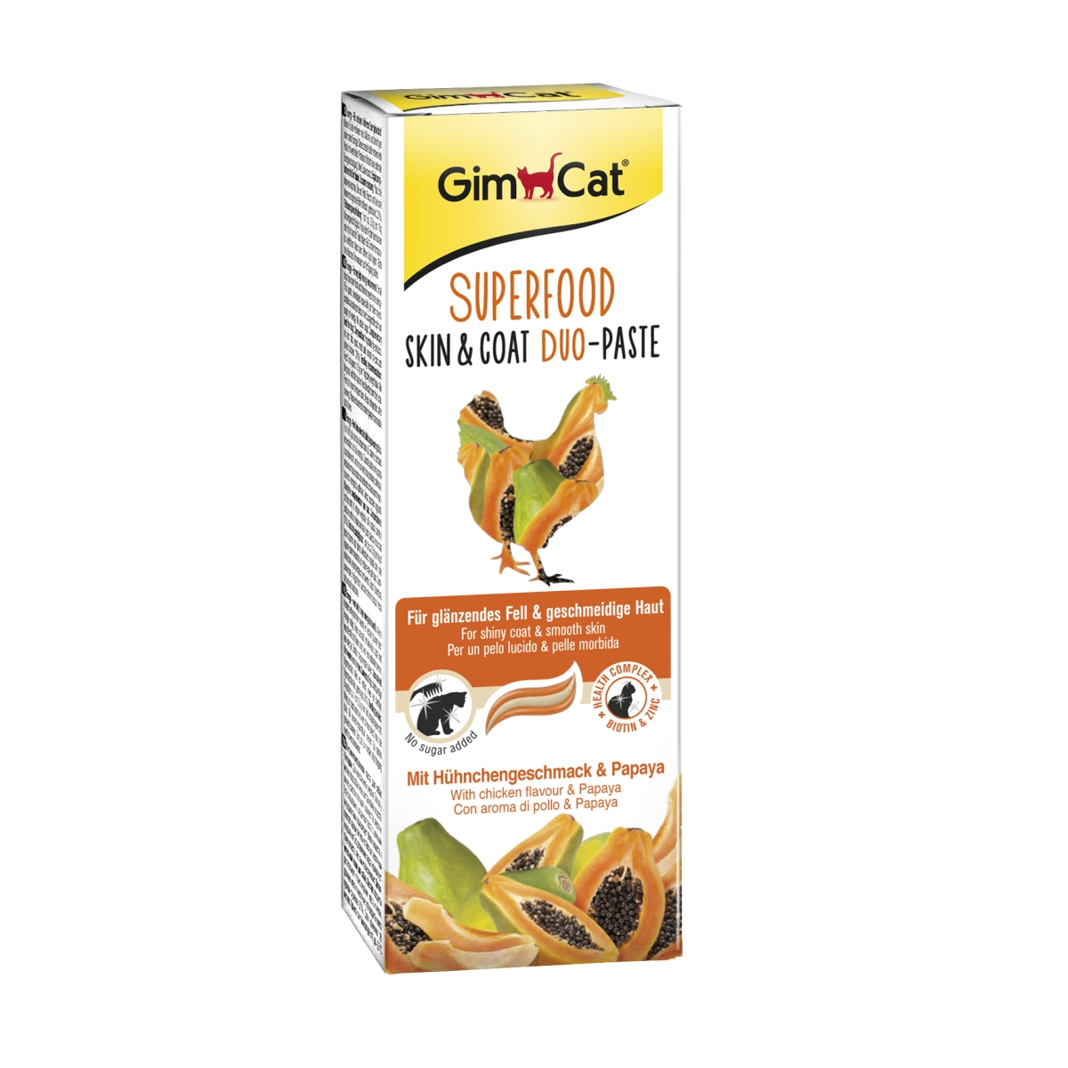 GC SF SKIN&COAT DUO PASTA 50GR 00002