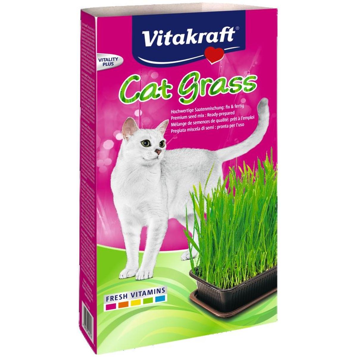 VI CAT-GRAS 120GRAM N 00001