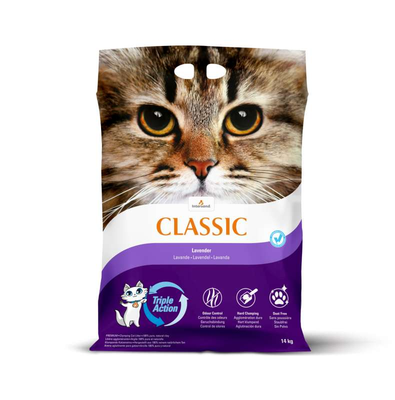 EXTREME CLASSIC LAVENDEL 14KG N 00001