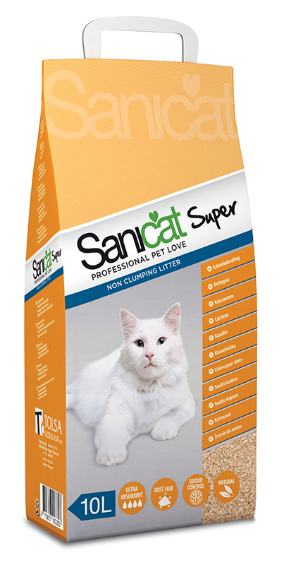 SANICAT SUPER 10LT 00001