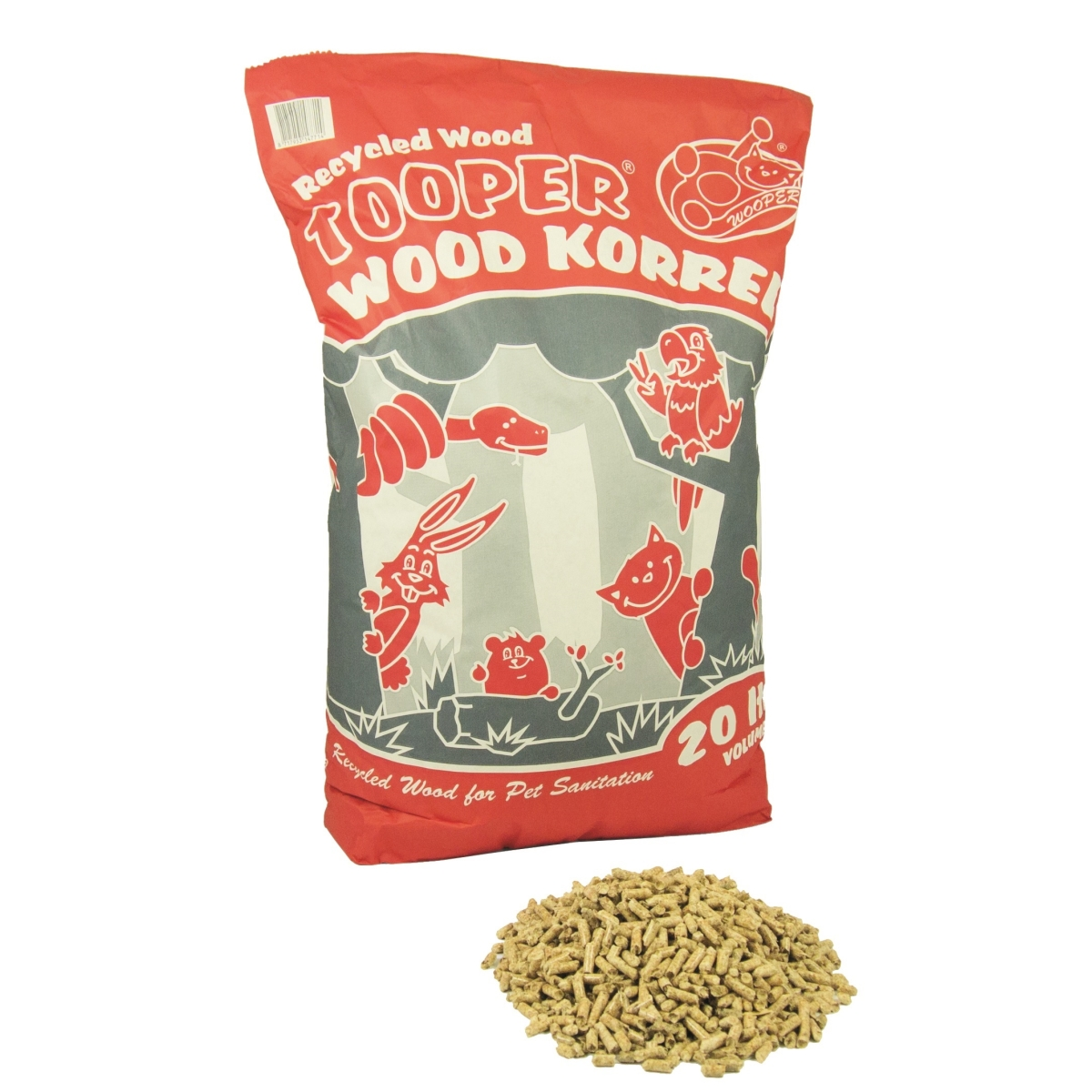 WO TOOPER WOOD KORREL 20LTR 00001