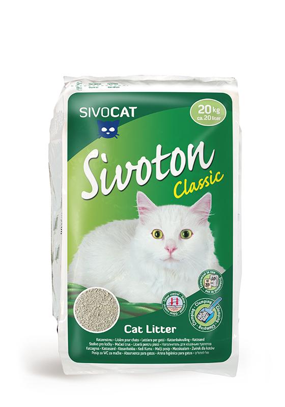 SC SIVOTON CLASSIC 20KG 00001