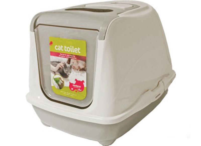 Katten > Huisvesting > Kattenbak
