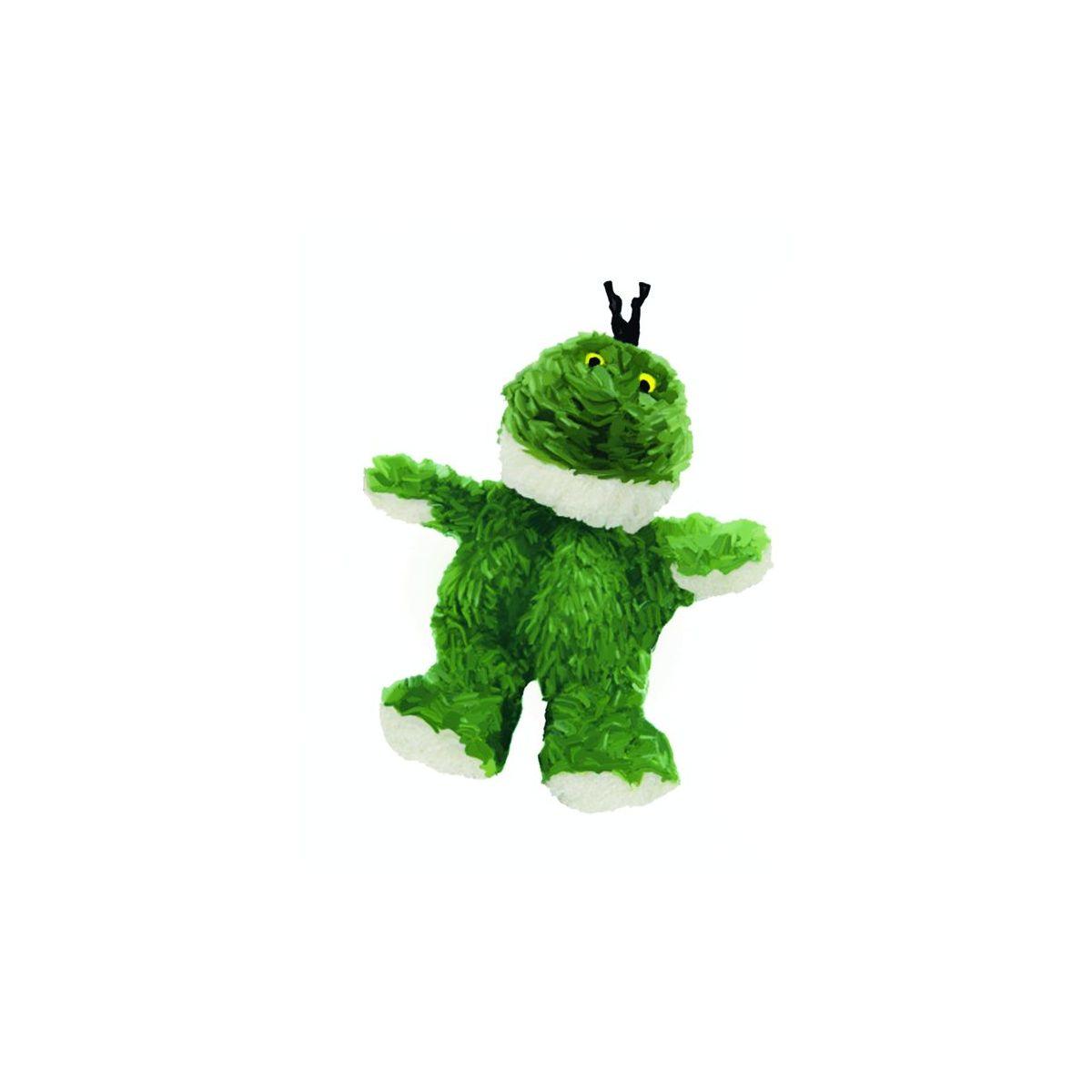 Kong - refillable frog