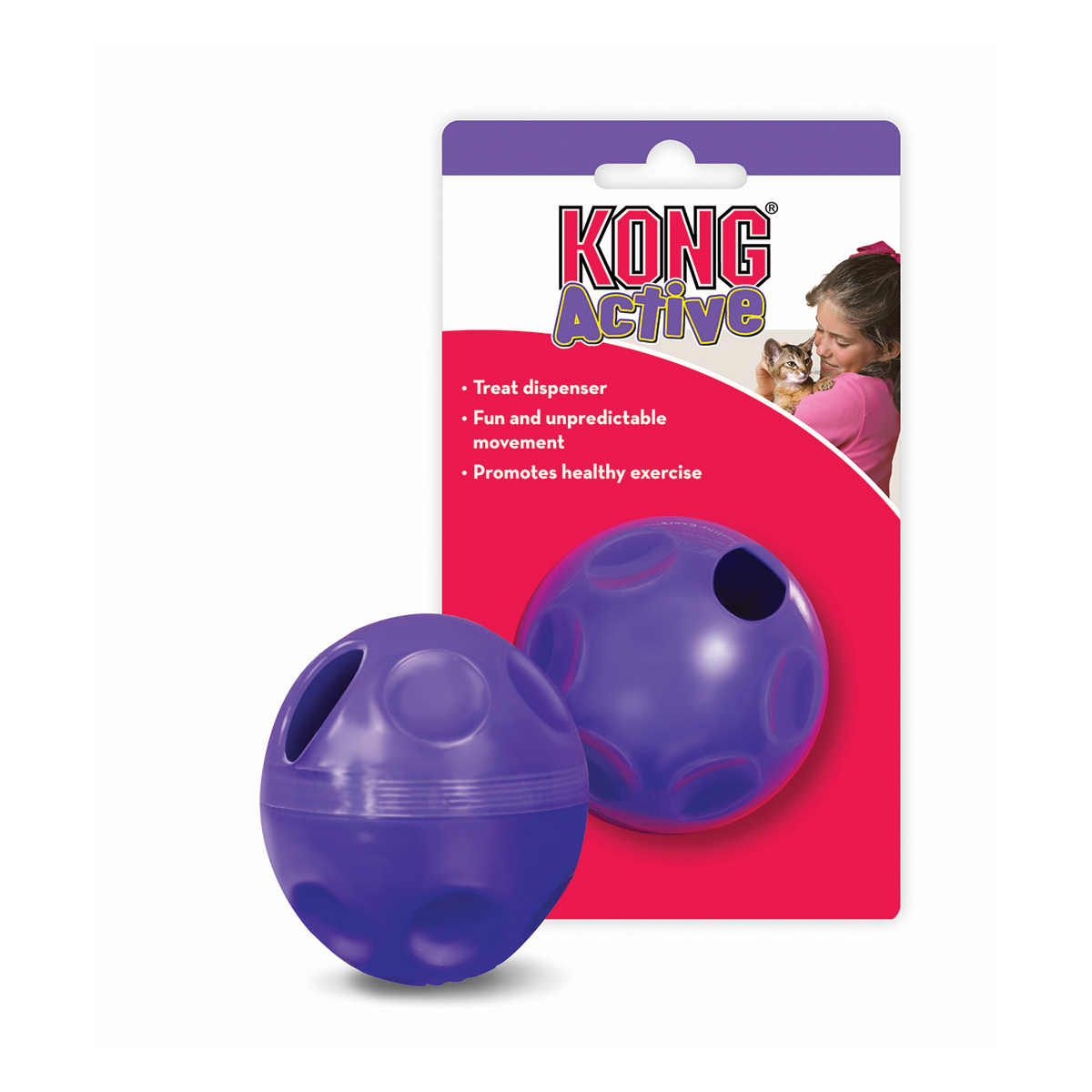 KO CAT TREAT BALL N 00001