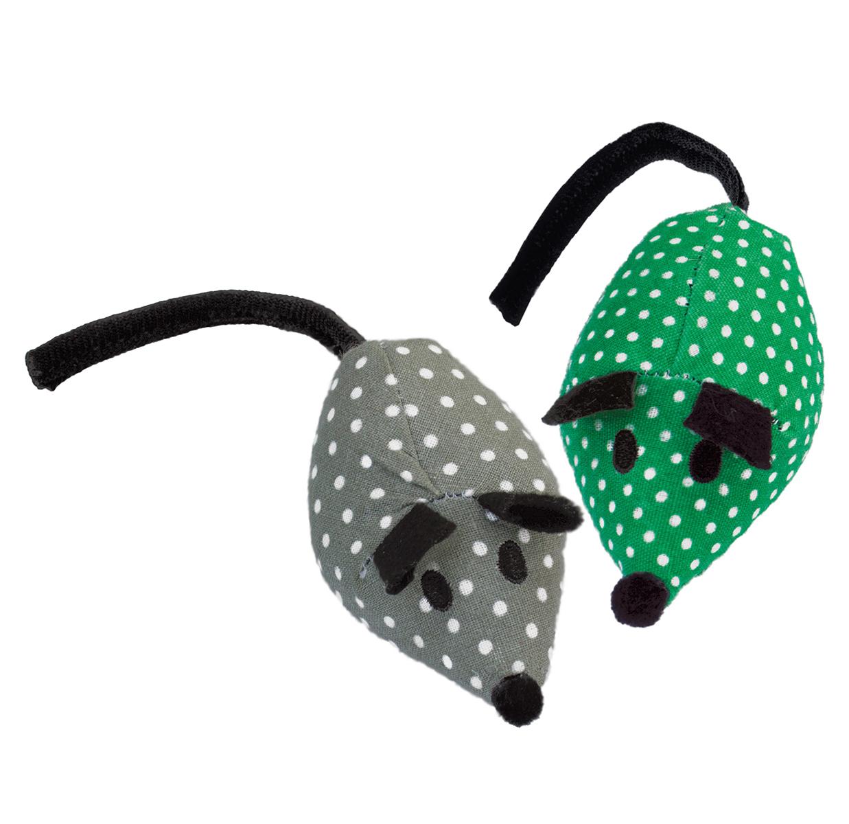 Katten > Speelgoed > Muizen & hengels