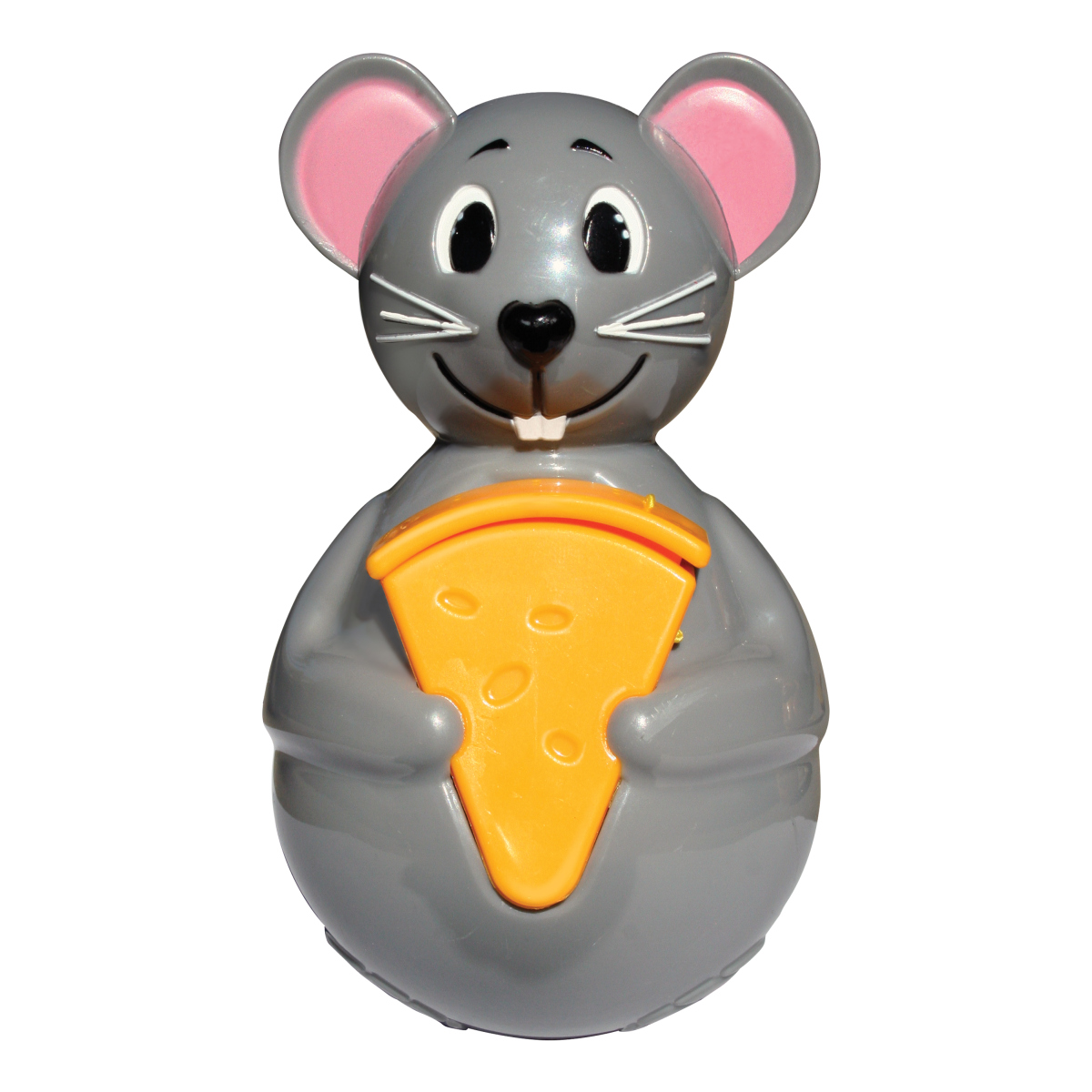 Bat-a-bout chime mouse mix