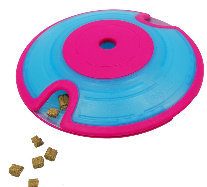 Productafbeelding voor 'Cat treat maze roze'