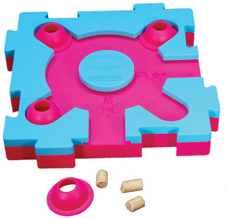 Productafbeelding voor 'Cat mixmax roze/blauw'