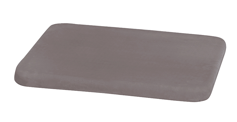 Nobby - bodemplaat nummer 22 grijs