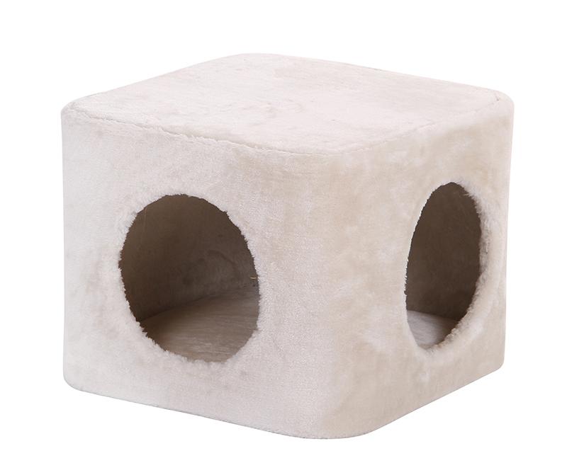 Nobby - nest vierkant nummer 44 beige