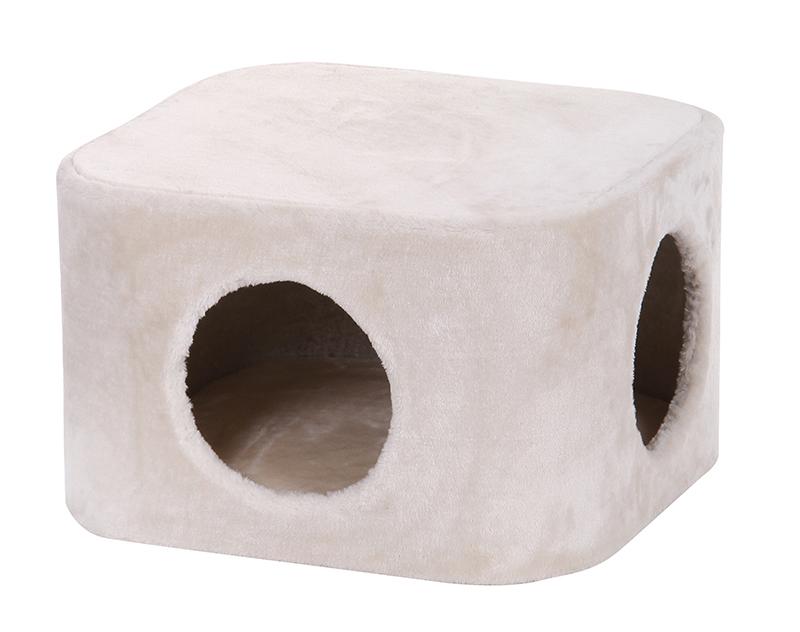 Nobby - nest vierkant nummer 45 beige