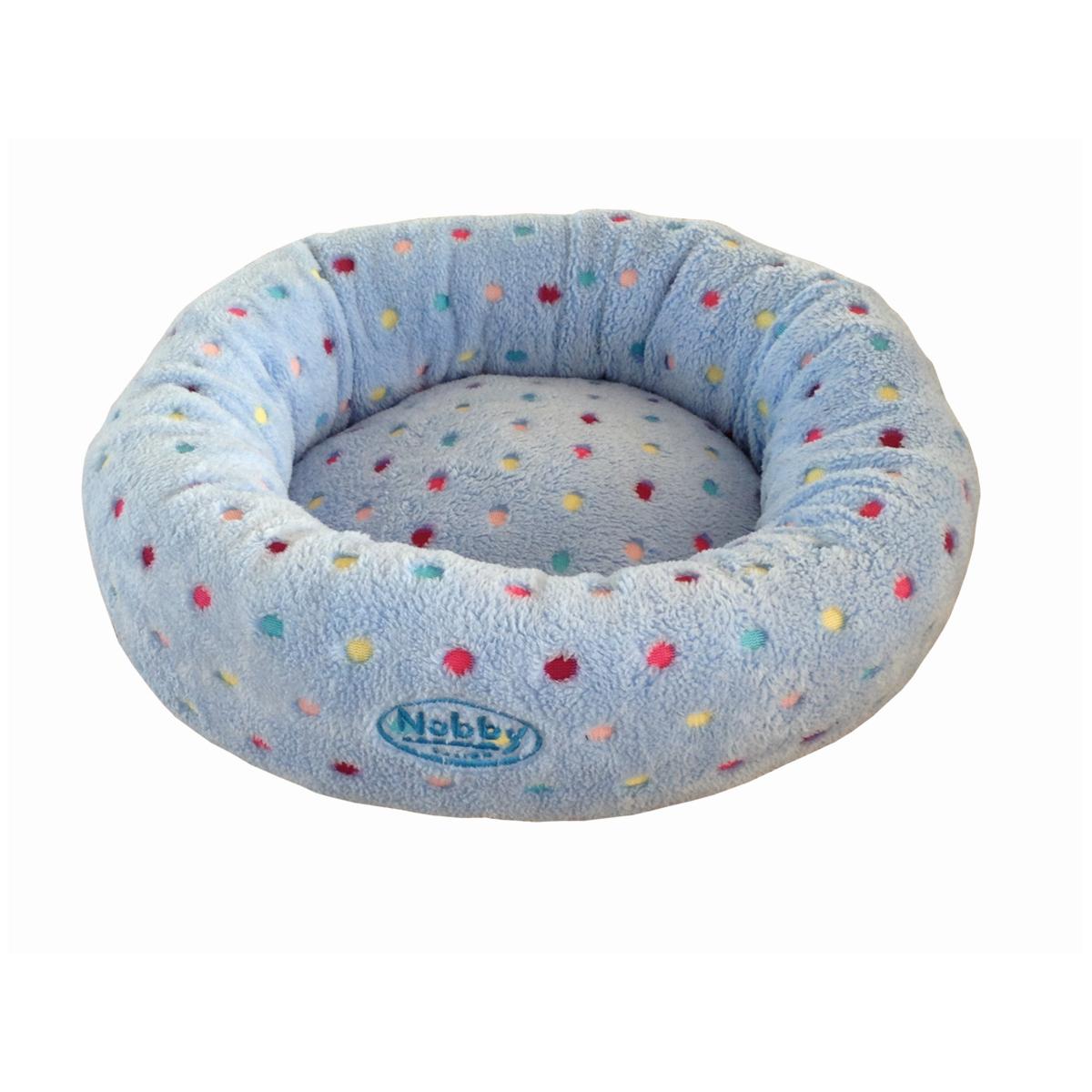 Productafbeelding voor 'Bed spot licht blauw'