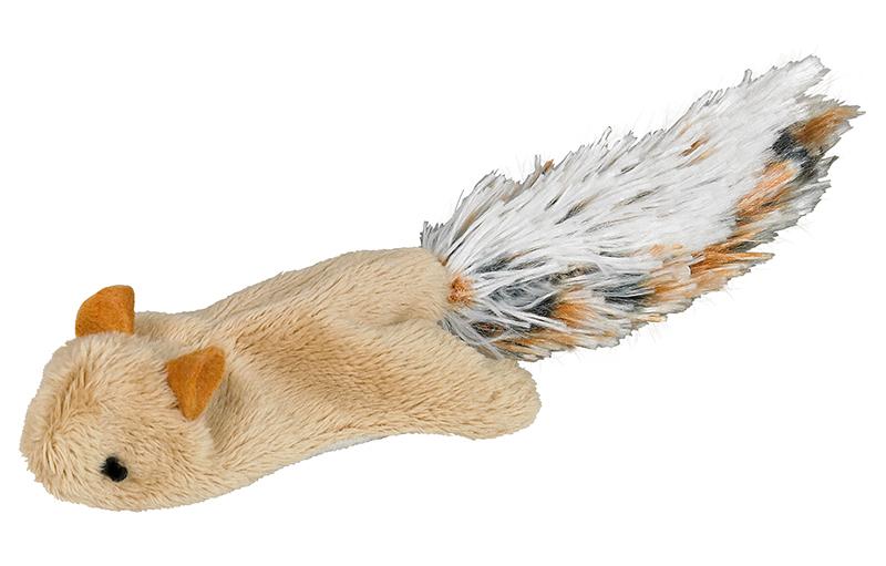 Eekhoorn bruin