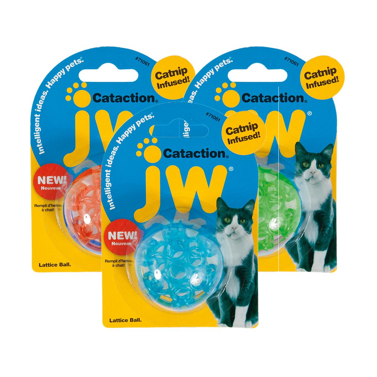 JW CATACTION LATTICE BALL 00001