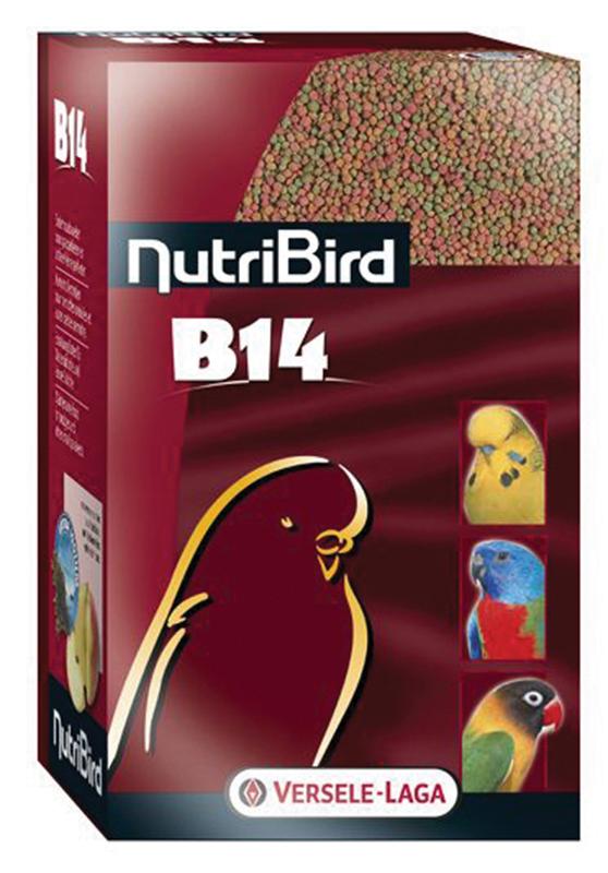 VL NUTRIBIRD B14 4KG 00001