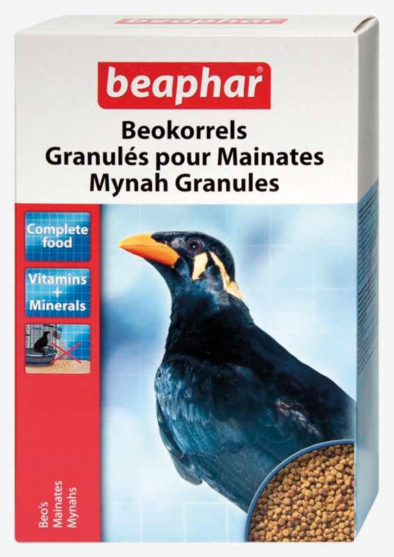 Productafbeelding voor 'Beokorrels meerkleurig 1 kg'