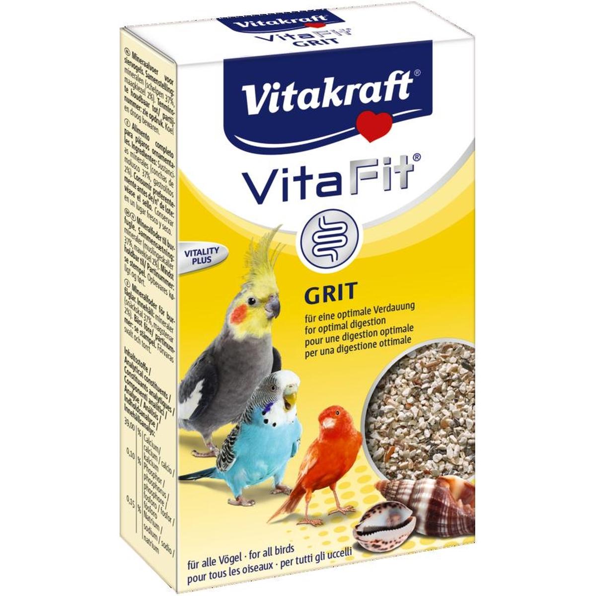 VI VITA-GRIT NATURE 300GR 00003