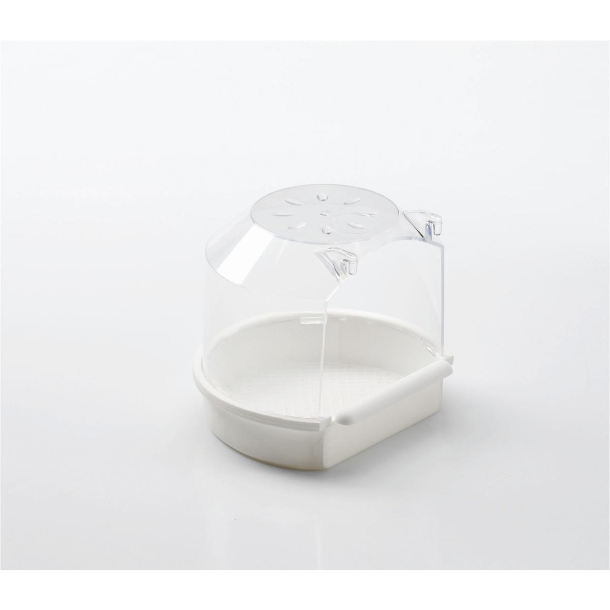 Productafbeelding voor 'Badhuis klein model wit'