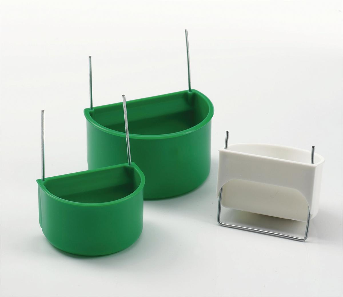 Productafbeelding voor 'Fauna - colibrie bak groen'
